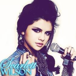 Scarlett Wilson