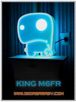 KING M6FR