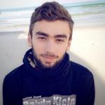Anas Herzallah