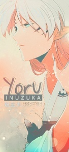 Yoru Inuzuka
