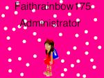 Faithrainbow175