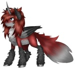 Dragonborne Fox