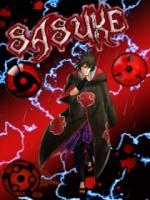 Sasuke-X-mon