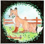 Shamrock Fox
