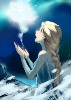 Lily-Luna Anaon