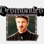 desmondes