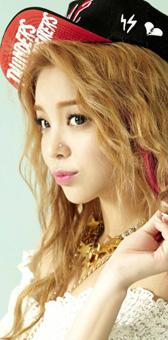 Ailee Jin