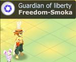 Freedom-Smoka