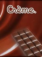 Crème.