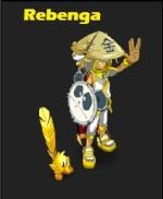 Rebenga