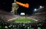 Sparty on brah!
