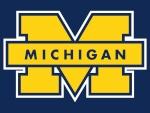 Maize and Blue