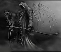 (immortal) reaper