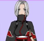 Akira Scarlet