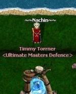 ~Timmy Torrner~