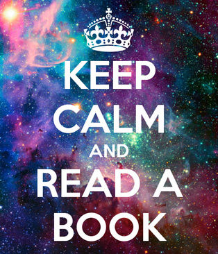 Liz Book Lover