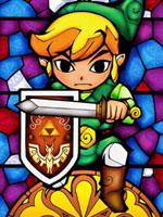 Maitre Zelda