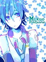 Mikuo Hatsune