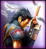 Zack Stormblade