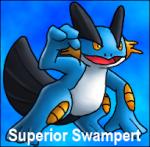 SuperiorSwampert