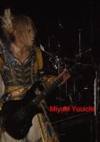Miyuki Yuuichi