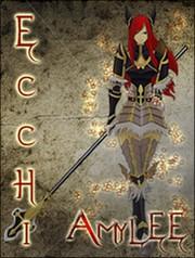 Ecchi AmyLee