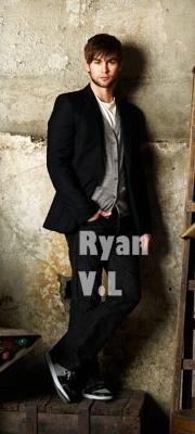 Ryan A. Von Leiter