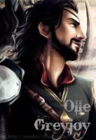 Olle Greyjoy
