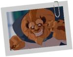The Beast Of Disney