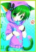 (ஐ •miku*♥neko*♥•nyanஐ)