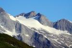 Les glaciers, des glaciations aux évènements ponctuels... 50-65