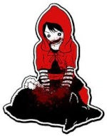 The Trash Red Riding Hood