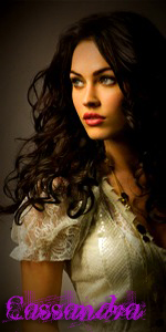Cassandra Williams