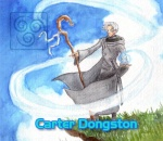 Carter Dongston
