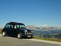 Parking Mini 165-72