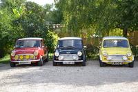 Lyon Mini Club 360-61