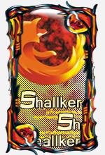 Shallker
