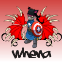 Whena