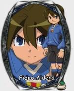 Fideo Aldena