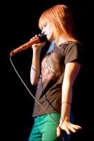Hayley Pixy