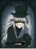 Lucas Slipknot