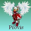 Proviis