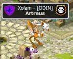 Artreus