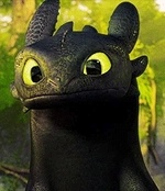 Krokmou le Dragon