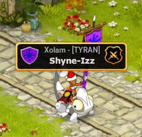 Shyne-Izz