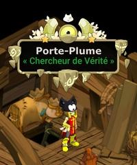 Porte-Plume