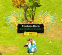 Tonton-Roro