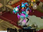 Piink-warriors