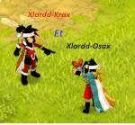 Xlordd-Krax