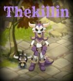 Thekillin